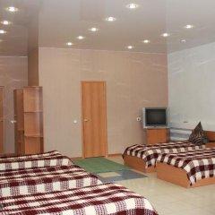 Гостиница Гостиничный комлекс Кагау 2* Стандартный номер с двуспальной кроватью фото 13