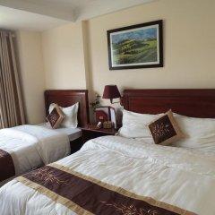 Отель Sapa Lake View Hotel Вьетнам, Шапа - отзывы, цены и фото номеров - забронировать отель Sapa Lake View Hotel онлайн комната для гостей фото 5