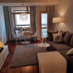 Отель 2ndhomes Kamppi Center 4 KC4 Финляндия, Хельсинки - отзывы, цены и фото номеров - забронировать отель 2ndhomes Kamppi Center 4 KC4 онлайн комната для гостей фото 2