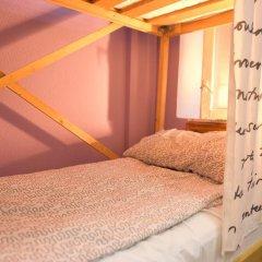 Хостел Travel Inn Достоевская Москва удобства в номере фото 2