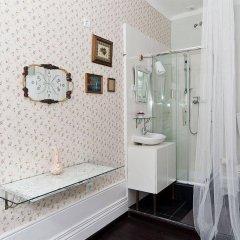 Nasoni Guest Hostel ванная