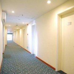 Отель 7 Days Inn Beijing Beihai Park Branch Китай, Пекин - отзывы, цены и фото номеров - забронировать отель 7 Days Inn Beijing Beihai Park Branch онлайн интерьер отеля фото 2