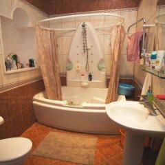 ЭйчЭм Хостел Москва ванная фото 2