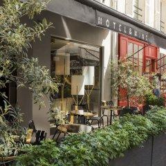 Отель Du Cadran Франция, Париж - 4 отзыва об отеле, цены и фото номеров - забронировать отель Du Cadran онлайн фото 5