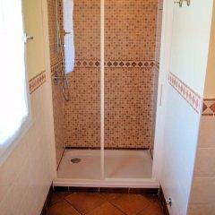 Отель Corte Certosina Треццано-суль-Навиглио ванная фото 2