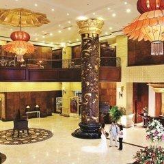 Imperial Hotel Hue интерьер отеля