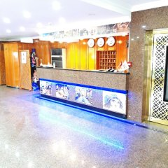 Yilmazel Hotel Турция, Газиантеп - отзывы, цены и фото номеров - забронировать отель Yilmazel Hotel онлайн спортивное сооружение