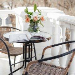 Гостиница Бутик Отель Калифорния Украина, Одесса - 8 отзывов об отеле, цены и фото номеров - забронировать гостиницу Бутик Отель Калифорния онлайн питание фото 2