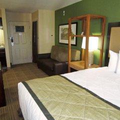 Отель Extended Stay America - Columbus - Polaris США, Колумбус - отзывы, цены и фото номеров - забронировать отель Extended Stay America - Columbus - Polaris онлайн удобства в номере