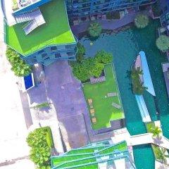 Отель Acqua Паттайя фото 5