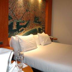 Abba Sants Hotel в номере