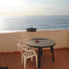 Отель South Paradise Италия, Пальми - отзывы, цены и фото номеров - забронировать отель South Paradise онлайн балкон