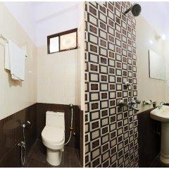 Hotel NG Palace ванная фото 2