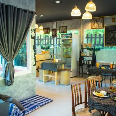 Отель Vii House by V.Hemtanon Muay Thai питание фото 2