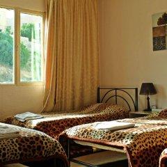 Отель Rocky Mountain Hotel Иордания, Вади-Муса - отзывы, цены и фото номеров - забронировать отель Rocky Mountain Hotel онлайн комната для гостей фото 4
