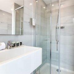 Отель Exe Ramblas Boqueria ванная