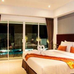Отель Amin Resort Пхукет фото 3