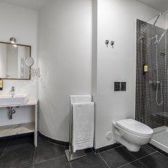Отель Tesouro da Baixa by Shiadu Португалия, Лиссабон - 1 отзыв об отеле, цены и фото номеров - забронировать отель Tesouro da Baixa by Shiadu онлайн ванная фото 2