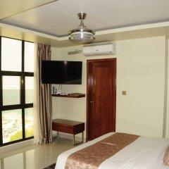 Отель Unima Grand удобства в номере