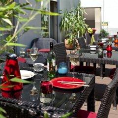 Отель Citadines Kurfurstendamm Berlin Берлин помещение для мероприятий