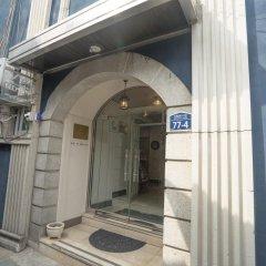 Beewon Guest House - Hostel интерьер отеля фото 3