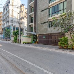 Отель Citismart Residence Таиланд, Паттайя - отзывы, цены и фото номеров - забронировать отель Citismart Residence онлайн фото 3