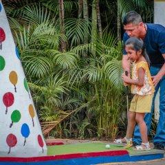 Отель Sands Acapulco Акапулько детские мероприятия фото 2