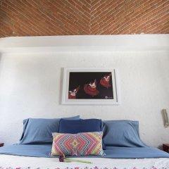 Отель Casa Ayvar Мексика, Мехико - отзывы, цены и фото номеров - забронировать отель Casa Ayvar онлайн сейф в номере