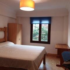 Отель Felipe IV Испания, Сан-Себастьян - отзывы, цены и фото номеров - забронировать отель Felipe IV онлайн комната для гостей фото 3