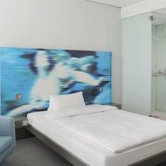 Отель INNSIDE by Meliá München Parkstadt Schwabing Германия, Мюнхен - отзывы, цены и фото номеров - забронировать отель INNSIDE by Meliá München Parkstadt Schwabing онлайн комната для гостей фото 5