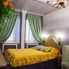 Мини-отель Pro100Piter комната для гостей