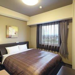Отель Route-Inn Toyama Inter Япония, Тояма - отзывы, цены и фото номеров - забронировать отель Route-Inn Toyama Inter онлайн сейф в номере