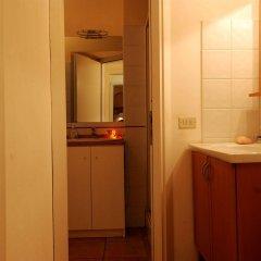 Отель Ketchroom Porta Venezia Италия, Милан - отзывы, цены и фото номеров - забронировать отель Ketchroom Porta Venezia онлайн ванная