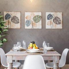 Отель Maison Privee - Burj Residence Дубай питание