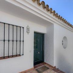 Отель Villas Flamenco Beach Conil Испания, Кониль-де-ла-Фронтера - отзывы, цены и фото номеров - забронировать отель Villas Flamenco Beach Conil онлайн интерьер отеля фото 3