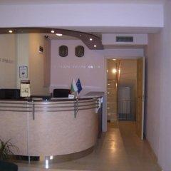 Отель Gran Ivan Hotel Болгария, Варна - отзывы, цены и фото номеров - забронировать отель Gran Ivan Hotel онлайн интерьер отеля фото 3