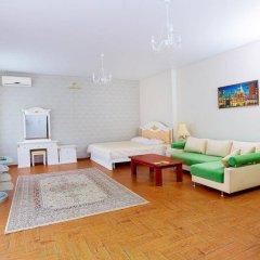 Апартаменты Klumba Apartments комната для гостей