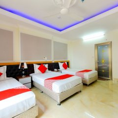 OYO 287 Nam Cuong X Hotel Ханой фото 10