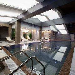 Hotel Amira бассейн