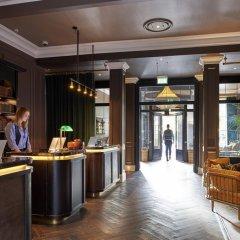 Отель Kimpton Charlotte Square Эдинбург