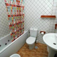 Апартаменты Apartment in Isla Playa, Cantabria 103317 by MO Rentals ванная
