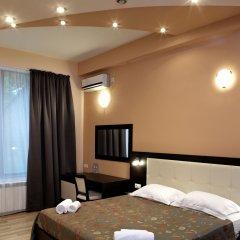 Бутик-отель Корал комната для гостей фото 2