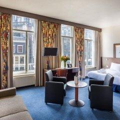 Die Port van Cleve Hotel 4* Представительский номер с различными типами кроватей