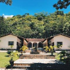 Отель Hacienda La Esperanza Гондурас, Копан-Руинас - отзывы, цены и фото номеров - забронировать отель Hacienda La Esperanza онлайн фото 8