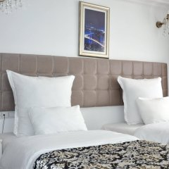 Hettie Hotel комната для гостей фото 3