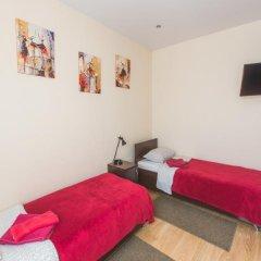 Гостиница Асти Румс Стандартный номер 2 отдельные кровати фото 36