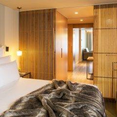 Отель Memmo Principe Real Лиссабон комната для гостей фото 3