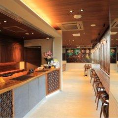 One S Hotel Fukuoka Фукуока интерьер отеля фото 3