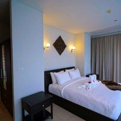 Отель Casuarina Shores комната для гостей