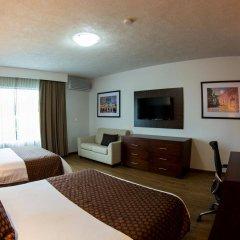 Отель Estancia Мексика, Гвадалахара - отзывы, цены и фото номеров - забронировать отель Estancia онлайн комната для гостей фото 4